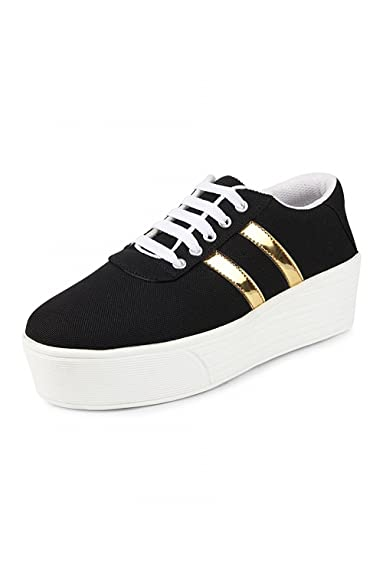 new products for arriving outlet boutique Zapatoz Presents Designer White Sneakers Shoes for  Womens/Ladies/Female/Girls