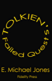 Tolkien's Failed Quest