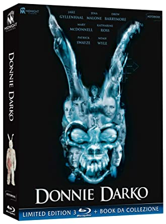 Resultat d'imatges de Donnie Darko fotos