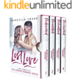 Lost Love: The Complete Series - Billionaire Second Chance Romance