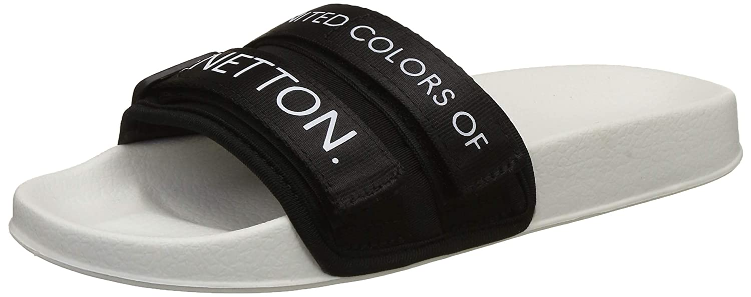 ce8c58522689 United Colors of Benetton Men s Hawaii House Slippers  Buy Online at Low  Prices in India - Amazon.in