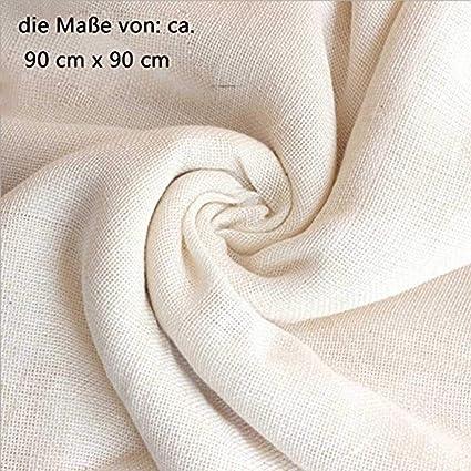 käsetücher - Trapo bio Natural 100% algodón, - Trapo Lavado ...