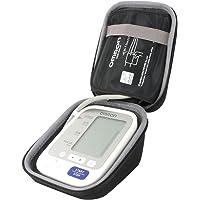co2CREA Almacenamiento Viajar que Lleva Caja Bolsa Fundas para Omron M3 HEM-7131-E - Monitor de tensión