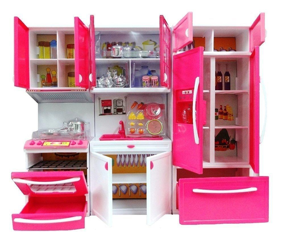 Kitchen Set Size 2X1
