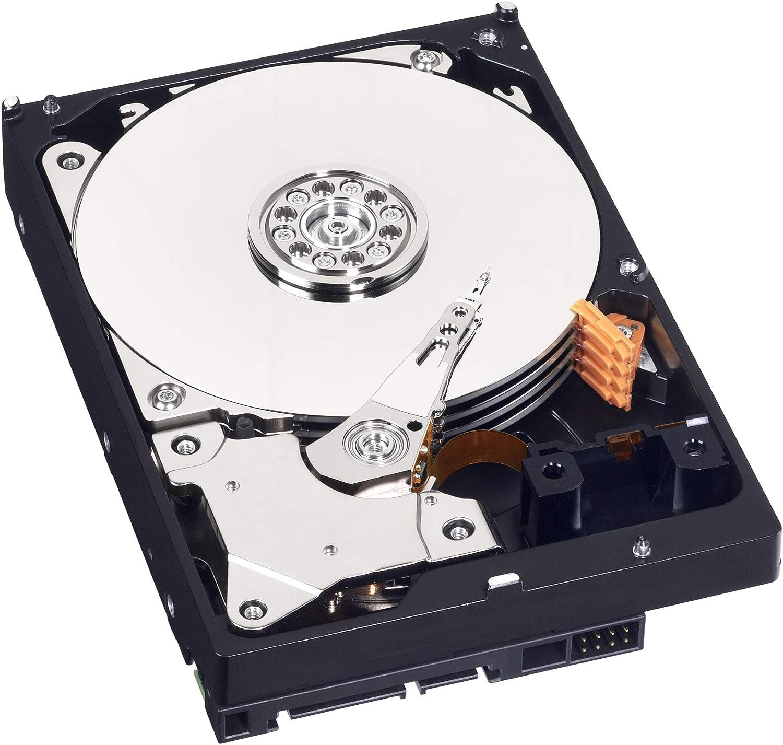 , 5400rpm, 8MB Cache, SATA 2,5 Zoll WD Blue 320 GB interne mobile Festplatte WD3200LPVX bulk 6,4 cm