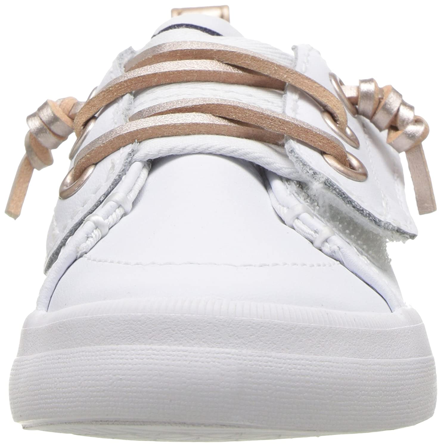 Sperry Girls Crest Vibe Jr Sneaker