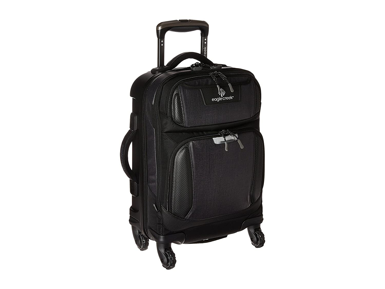 [イーグルクリーク]ローリング ダッフル [Exploration Series Tarmac AWD Carry-On]旅行バッグ (並行輸入品) One Size Asphalt Black B07RPW6V7N