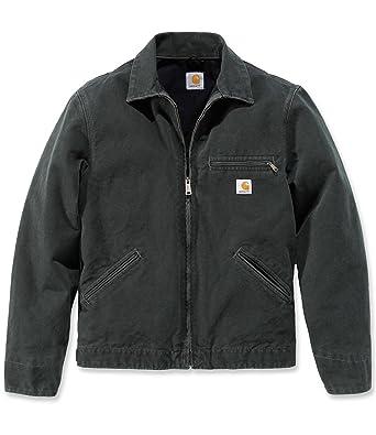 Carhartt 101230 Sandstone Berwick Jacket 2 Farben