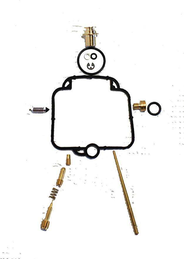 Polaris 500 Scrambler Carburetor Diagram