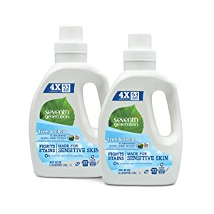 Best Smelling Laundry Detergent Reviews 2019 – Top 5 Picks & Buyer's Guide 6