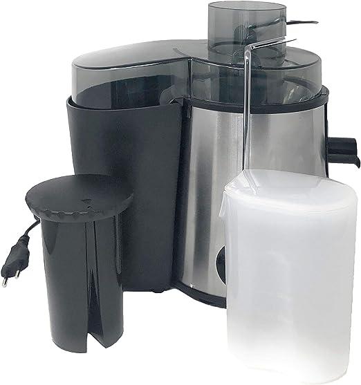 TIEMPO DE SALDI Centrifuga Extractor para zumo de frutas y ...