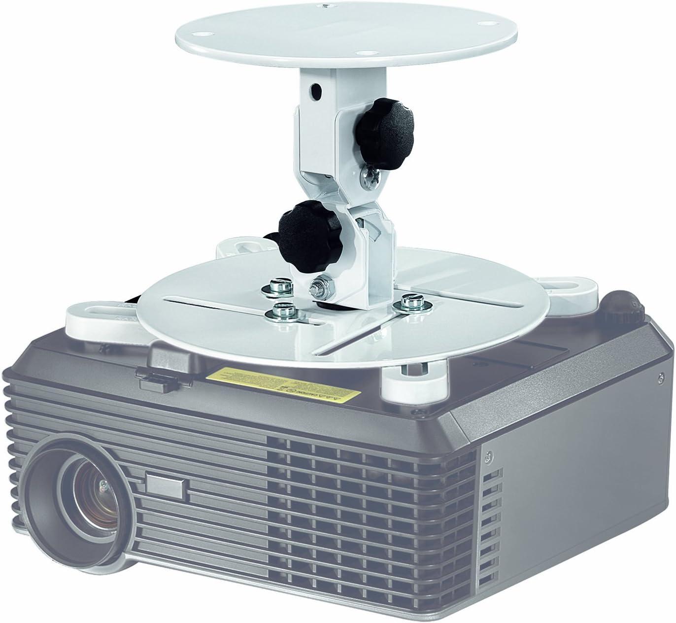 Hama 108767 - Soporte Universal para proyector: Amazon.es: Electrónica