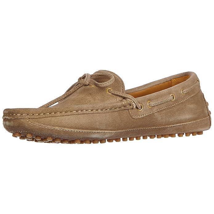 Gucci mocasines niño en ante nuevo moca softy cloud beige EU 37 371811 CEN00 2330: Amazon.es: Zapatos y complementos