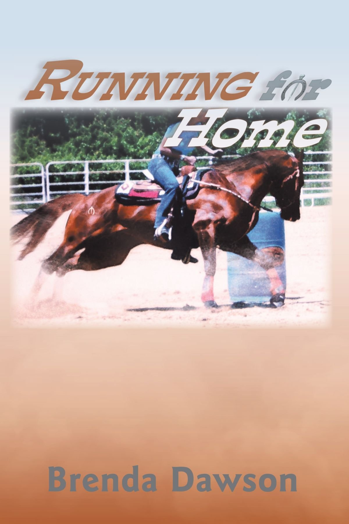 Read Online Running for Home ebook
