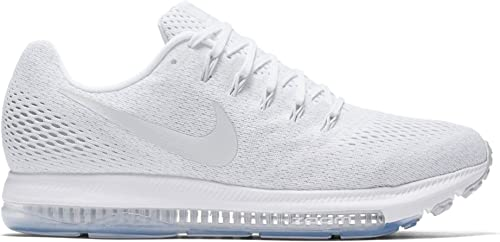 Nike PerformanceZOOM All out - Zapatillas Neutras - White/Pure ...