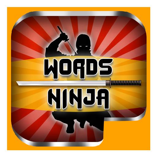 ninja words - 1