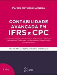 Contabilidade Avançada em IFRS e CPC