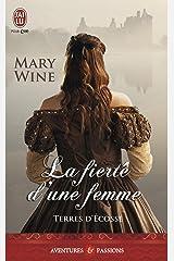 Terres d'Écosse (Tome 3) - La fierté d'une femme (French Edition) Kindle Edition