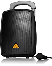 All-in-One Portable PA System with Full Bluetooth Connectivity