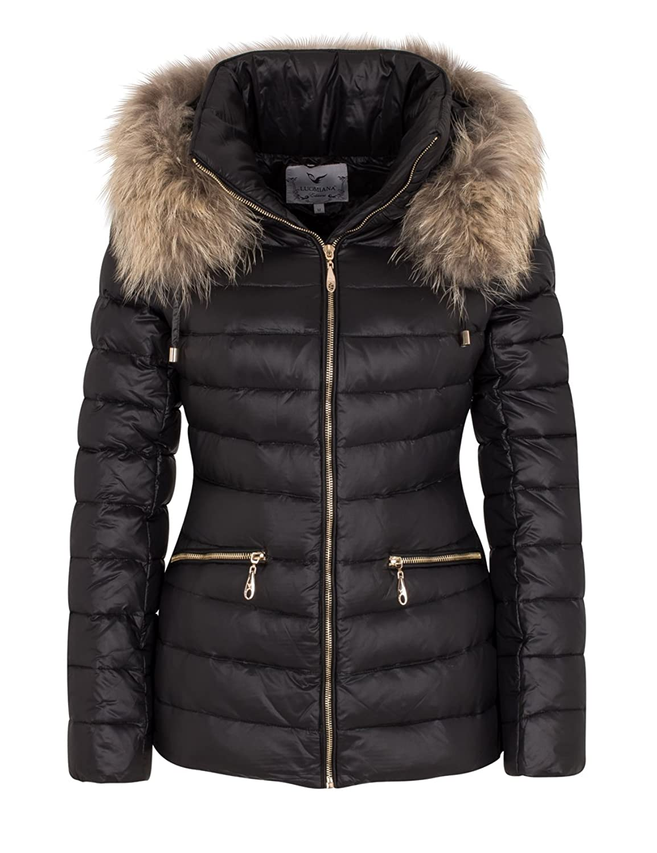 Mäntel und Jacken geschickt kombinieren