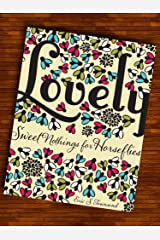 Success Books: Lovely (Sweet Nothings for Horseflies) (Go Booklets Book 1) Kindle Edition