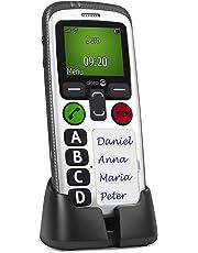 Prepaid-Handys - Handys & Smartphones: Elektronik & Foto