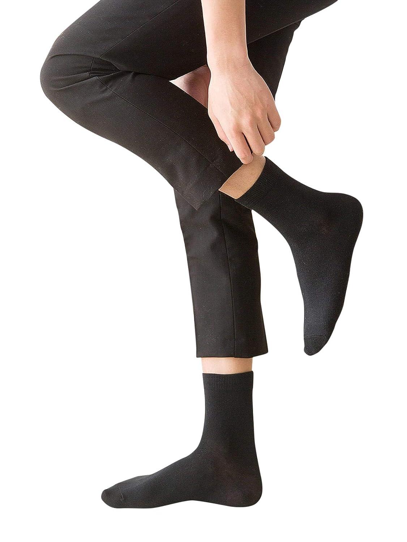 Multi2 SweatyRocks Women's 5 Pack Animal Print No Show Liner Athletic Sport Ankle Socks