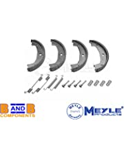 Meyle - Kit de montaje de zapatas de freno de mano, Ref. 314 042