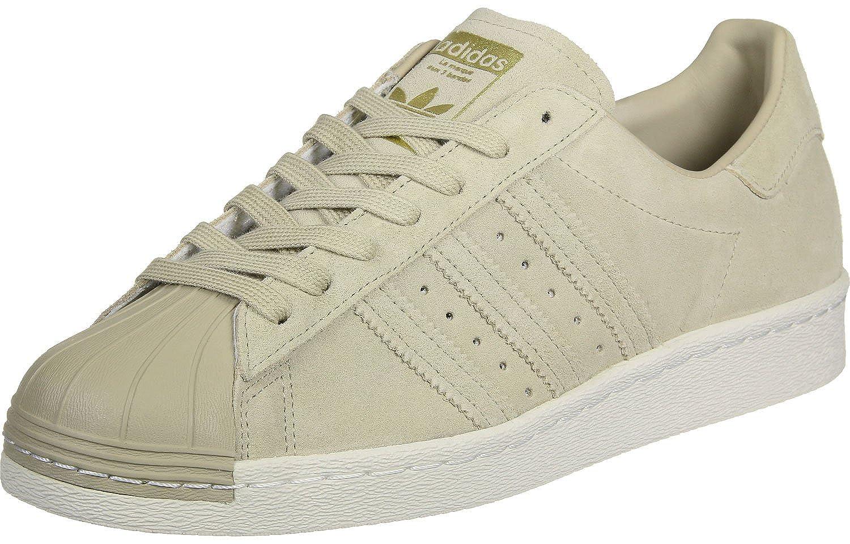 Adidas Superstar - Linen Khaki B01NAIV1O8 Turnschuhe Elegant
