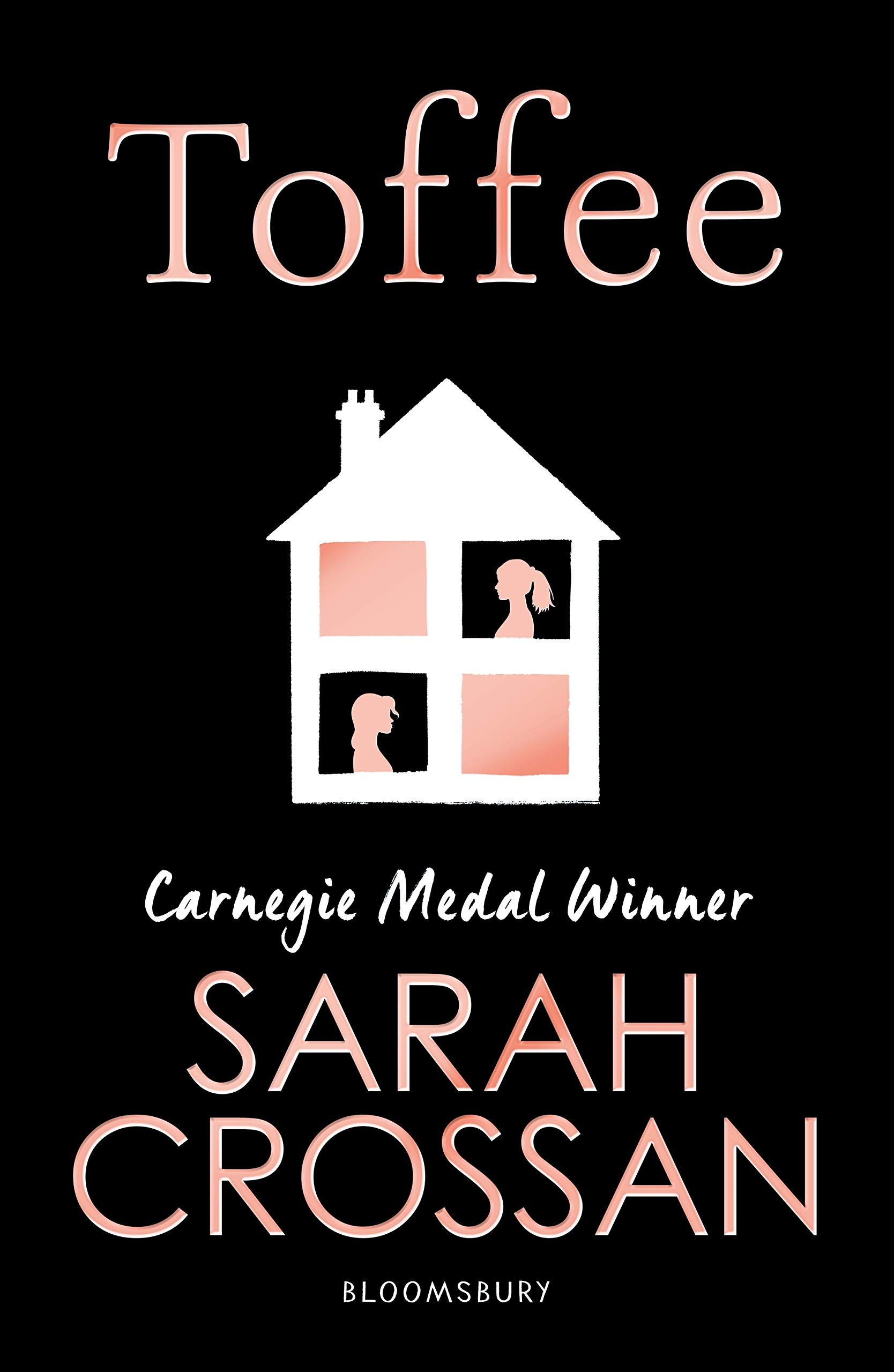 Toffee: Amazon.co.uk: Crossan, Sarah: Books