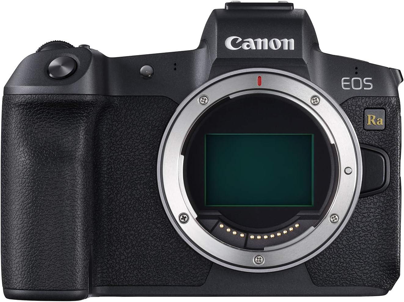 Canon Eos Ra Astrophotography