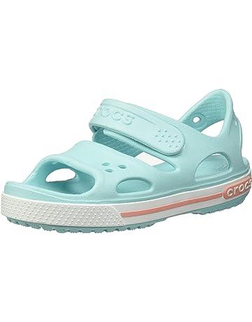 581c7f6dc Crocs Kid s Boys and Girls Crocband II Sandal