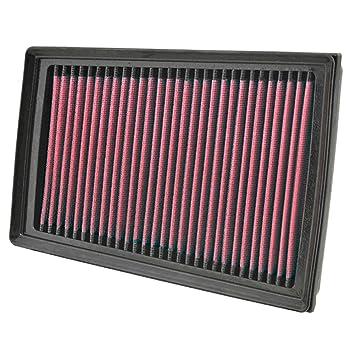 K&N 33-2945 Filtro de Aire