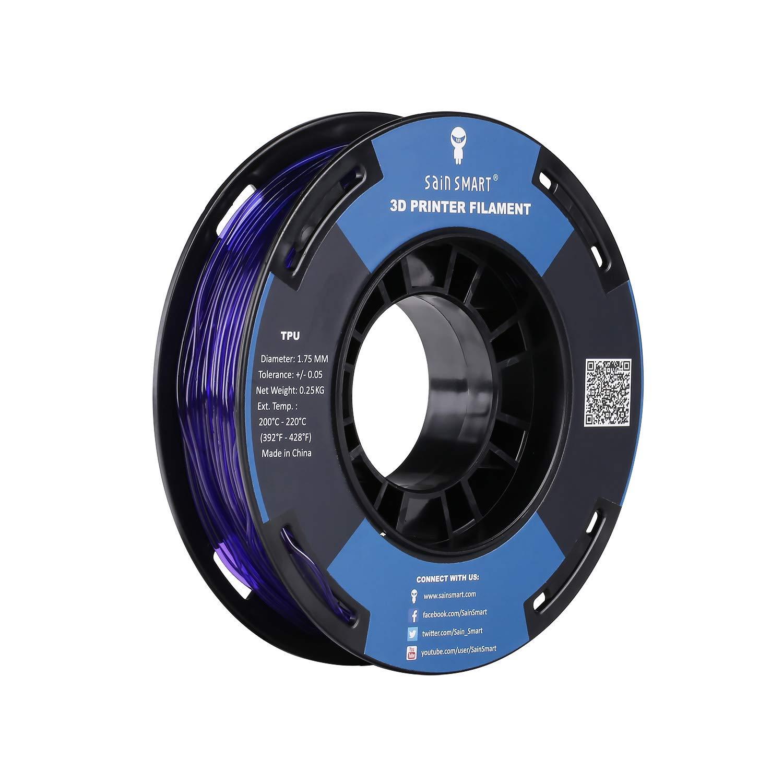 Filamento TPU 1.75mm 0.25kg COLOR FOTO-1 IMP 3D [7BGXV6W5]