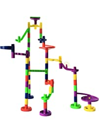 Amazon Com Marble Runs Toys Amp Games
