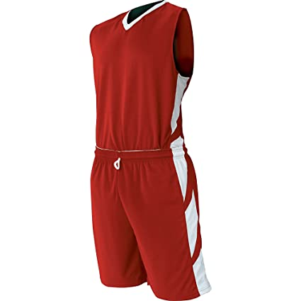 55faeeb7085 Image Unavailable. Image not available for. Color  Champro Youth Reversible  Dream Basketball Jersey ...