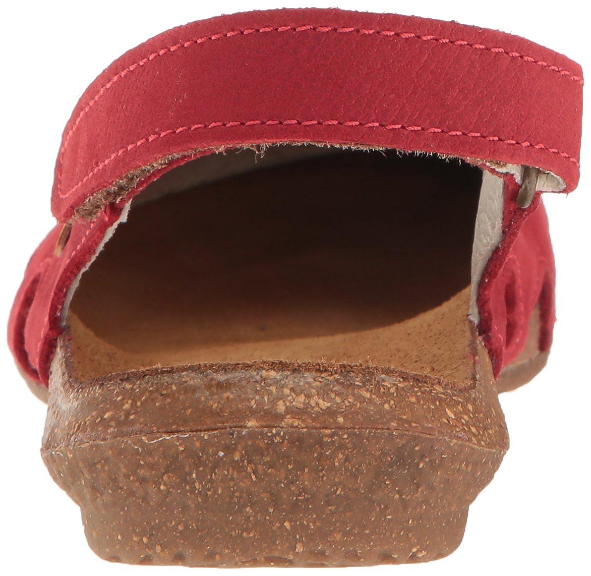 El Naturalista Damen N413 Geschlossene Sandalen, grün Rot (Tibet) (Tibet) (Tibet) 5c6e42