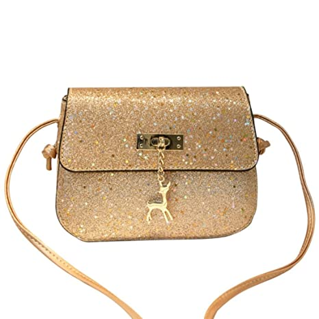 Sannysis bolsos bandolera de mujer, Bolsos Carteras de mano y clutches bolsos de mujer baratos