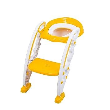 Amazon.com: Baby Taburete de paso, Toddlers & Kids orinal ...