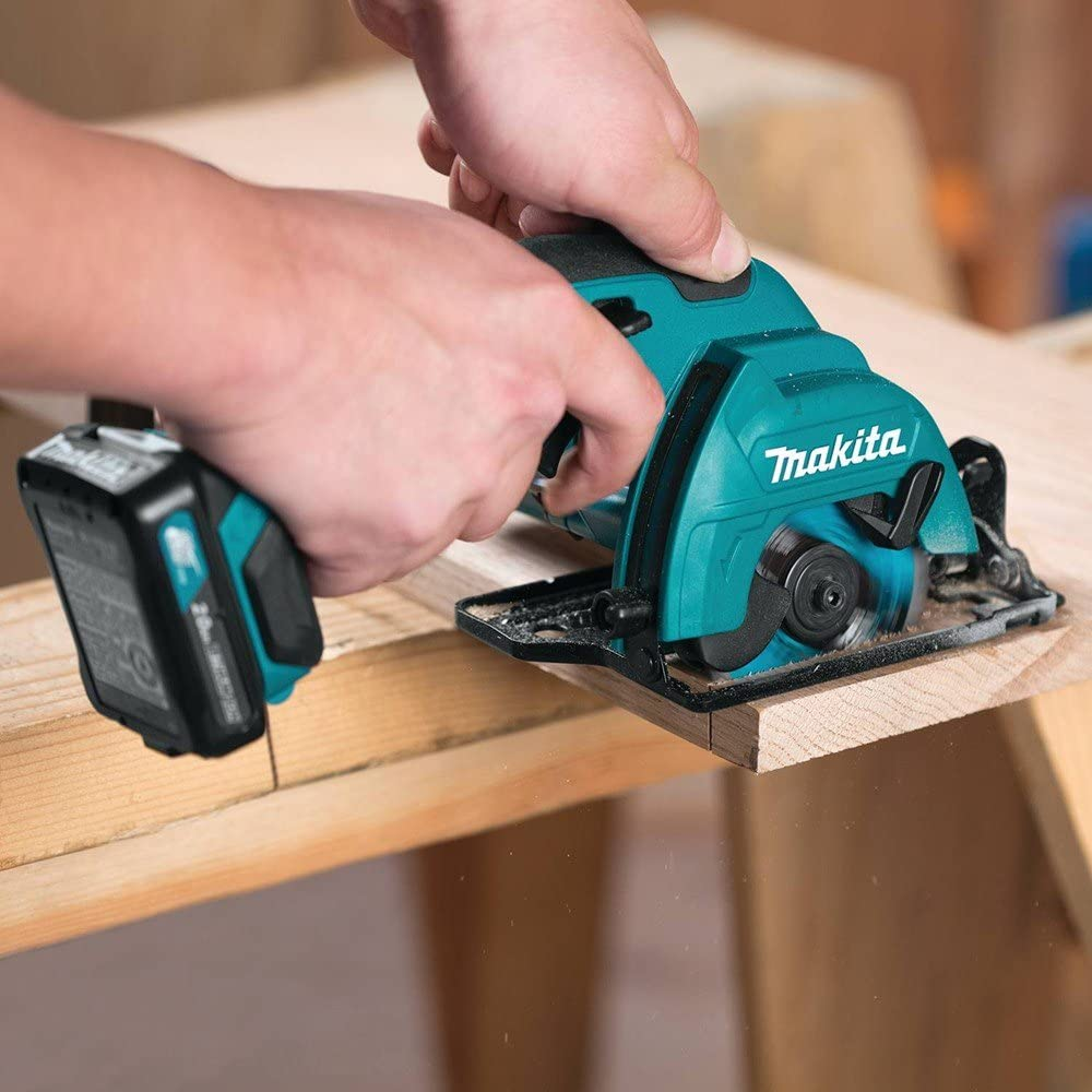 Makita SH02R1 best Cordless Circular Saw Kit