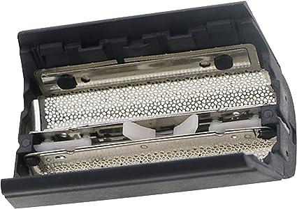 Lámina de afeitar de reemplazo para Braun, Serie 3 31B Cabeza de ...