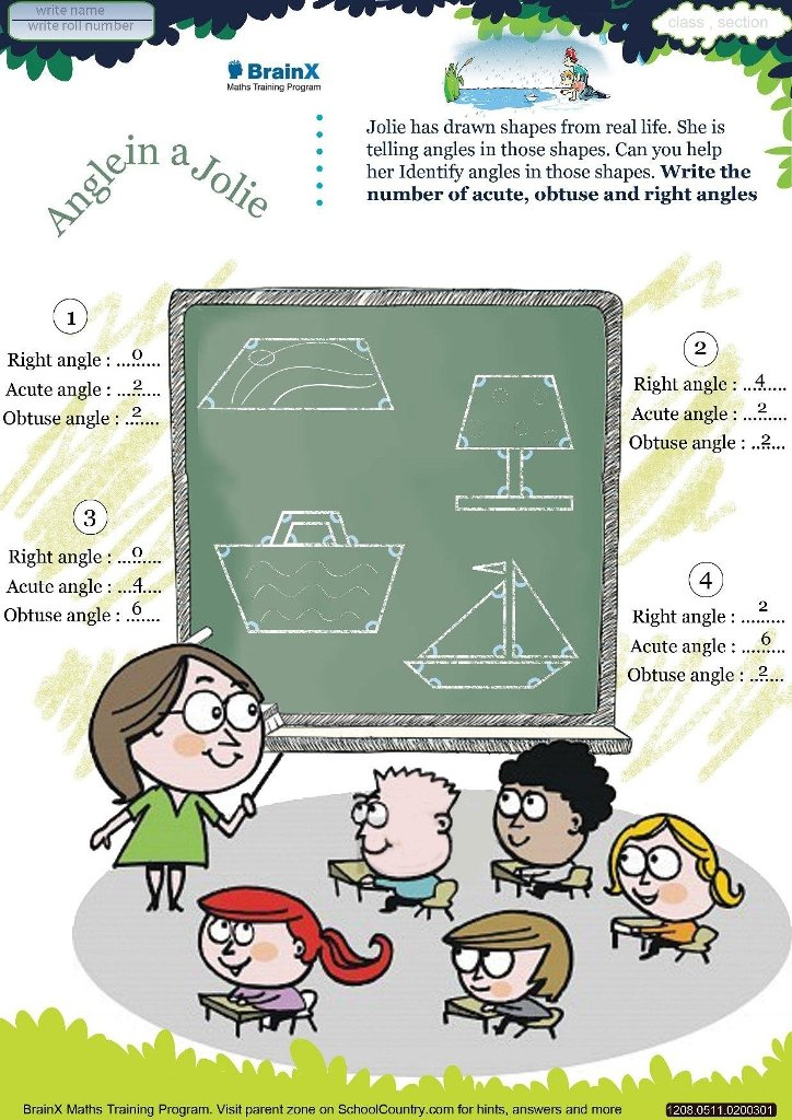 Buy Maths Activities and Worksheets for Grade 5 - BrainX Maths ...