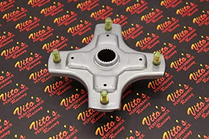 1 x Vito/'s Performance rear hub Kawasaki Bayou LH 220 250 49030-1086 1988-2011