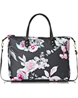 Joules Kembry - Grey Bo Bloom Accessories Bags