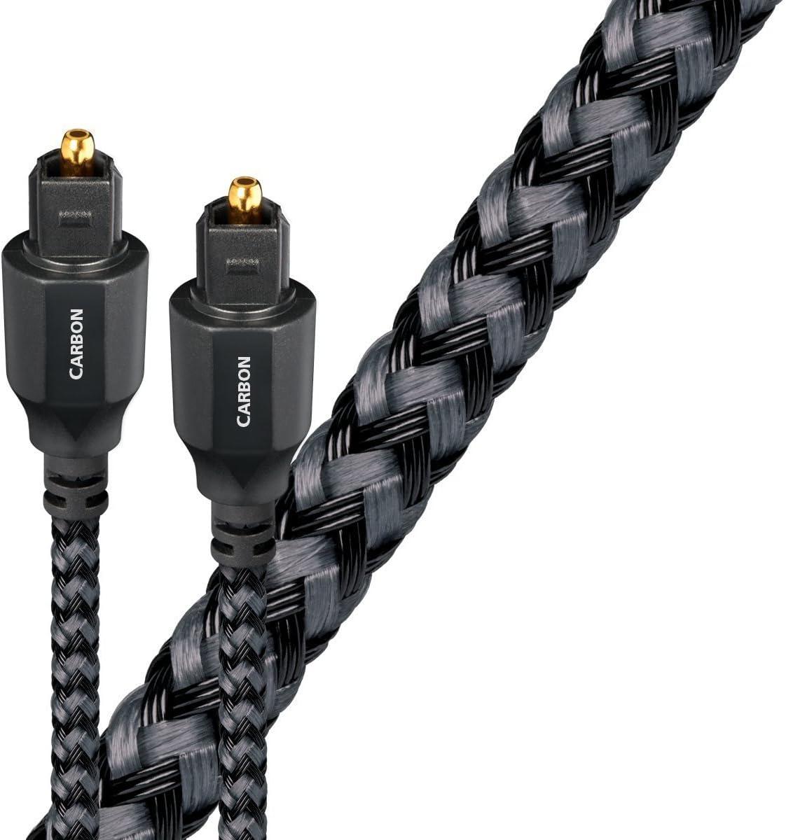 AudioQuest OPTCAR05 Carbon Optical Toslionk 5 m