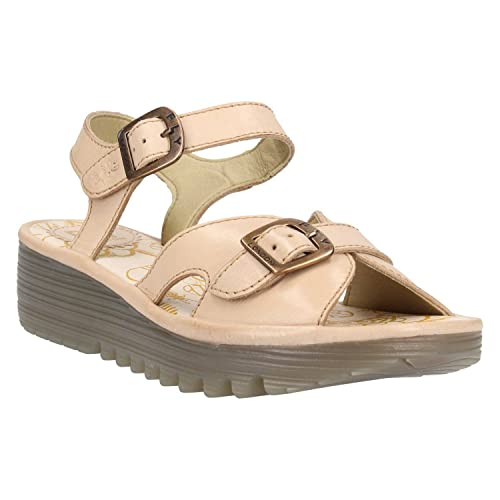 Sandalia esZapatos Y Complementos London P500847006Amazon Fly 6yYf7gmbIv