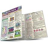 Biology (Quick Study Academic)