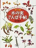 ポケット版 木の実さんぽ手帖 名前の由来が楽しくわかる!