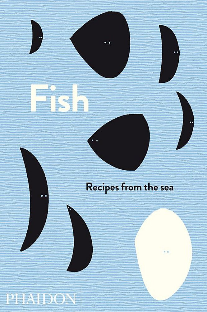 Fish Recipes From The Sea Editors Of Phaidon Press Jackson Carol Jane 9780714863870 Amazon Com Books