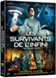 Les Survivants de l'infini [Combo Blu-ray + DVD]
